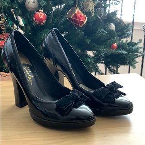Women's Cole Haan Patent Heels